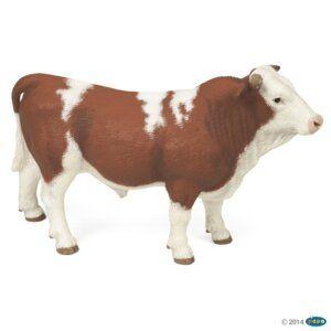Papo Φιγούρα ' Simmental Bull' 51142
