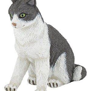 Papo Φιγούρα ' Cat Sitting Down' 54033