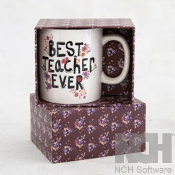 Natural Life Κούπα 'Best Teacher Ever' Κωδικός: 53758