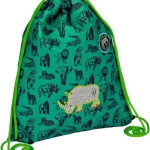 Die Spiegelburg Sport Bag Let's Go Wild Little Friends - cop-11960