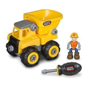 Machine Maker – Junior Builder – 36/40011