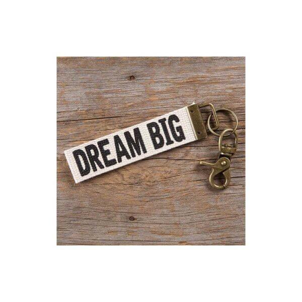 ΜΠΡΕΛΟΚ CANVAS DREAM BIG - Natural Life - Κωδ. 50138