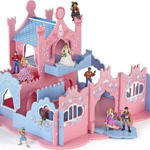 Papo 60150 Castle in the clouds ENCHANTED WORLD