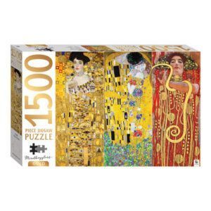 Puzzle 1500 τμχ. -Klimt Collection - MJG-1
