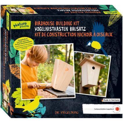 Κατασκευή Φωλιά για πουλάκια - Spiegelburg - cop-17095
