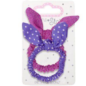 Hair Tie Bunny Ears - Spiegelburg - cop-17295