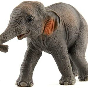 "Papo Φγούρα ""Baby Asian Elephant "" 50132"