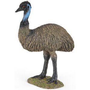 Papo Φιγούρα Στρουθοκάμηλος (Emu) 50272
