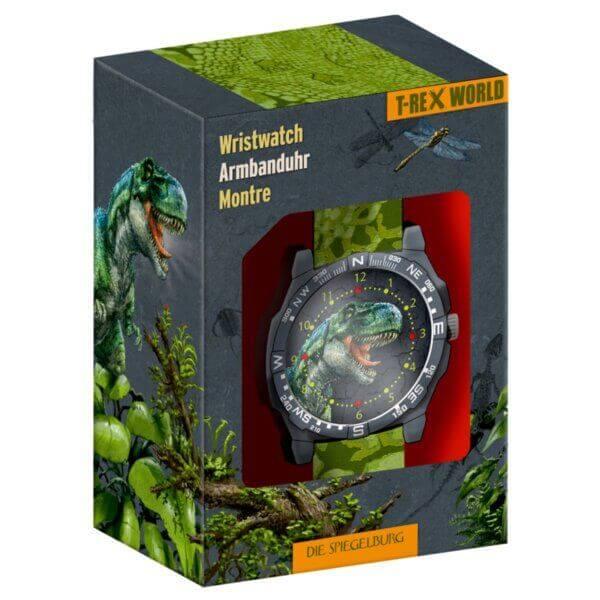 Ρολόι χειρός - T-REX - ' die Spiegelburg' cop-16952