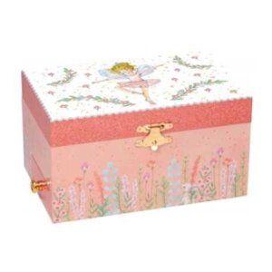 Princess Lillifee Ballet Music Box (Βαλς των λουλουδιών) 'die Spiegelburg' cop-17127