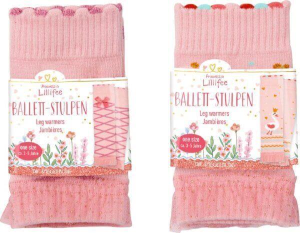 Κάλτσες Μπαλέτου 'die Spiegelburg' cop-17242
