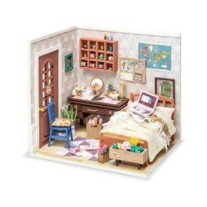 Anne's Bedroom - ROBOTIME - DGM08