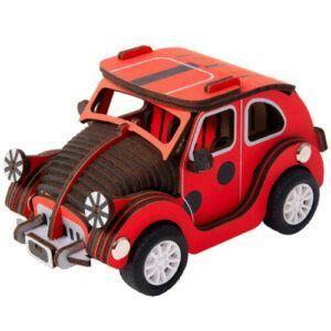 Beetle Car - Robotime - HL301