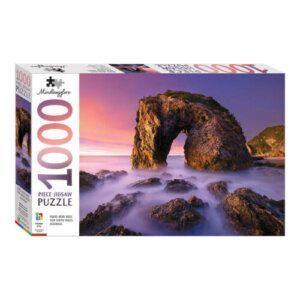 Horse Head Rock, Australia - Hinkler Puzzle 1000pcs