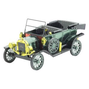 1910 Ford Model T (2φ) - Metal Earth - MMS196