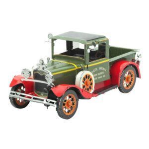 1931 Ford Model A (2φ) - Metal Earth - MMS197