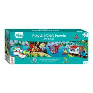 On the Go- Hinkler Puzzle 45pcs - PL-210