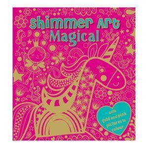 Shimmer Art: Shimmer Art Magical - SHM-2