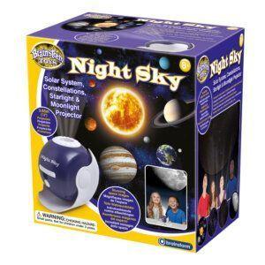 Πλανητάριο Night Sky Κωδ. SX.20.270.0001