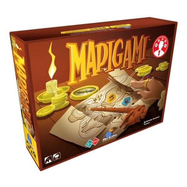 Επιτραπέζιο Mapigami Κωδ. SX.20.290.0169