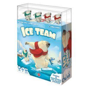 Επιτραπέζιο Ice Team Κωδ. SX.20.290.0188