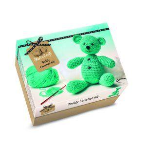 Δημιουργίες για Αρχάριους - Κούκλα με Βελονάκι Κωδ. SX.20.370.0129