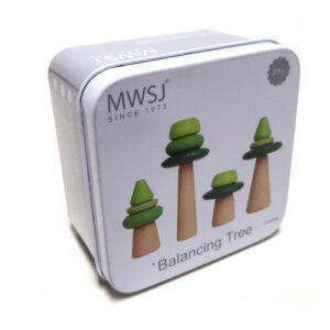 Balancing Tree - iwood - Z1026A