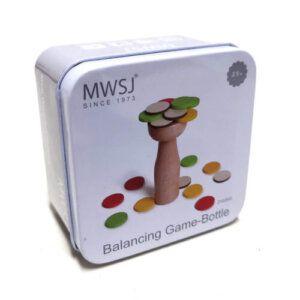 Balancing Game Bottle - iwood - Z1026G