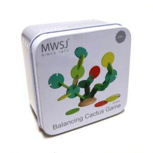 Balancing Cactus Game - iwood - Z1026H