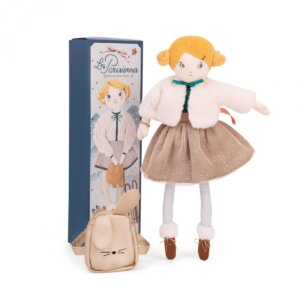 Les Parisiennes New Mademoiselle Eglantine– Moulin Roty - Limited Edtion 642565