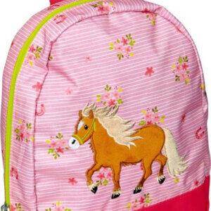 Σακίδιο Πλάτης Pony Ροζ 'die Spiegelburg' cop-14644