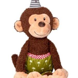 Monkey BabyGlück (περίπου 35 εκ.) 'die Spiegelburg' cop-16393