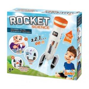 Rocket Science Buki-2166